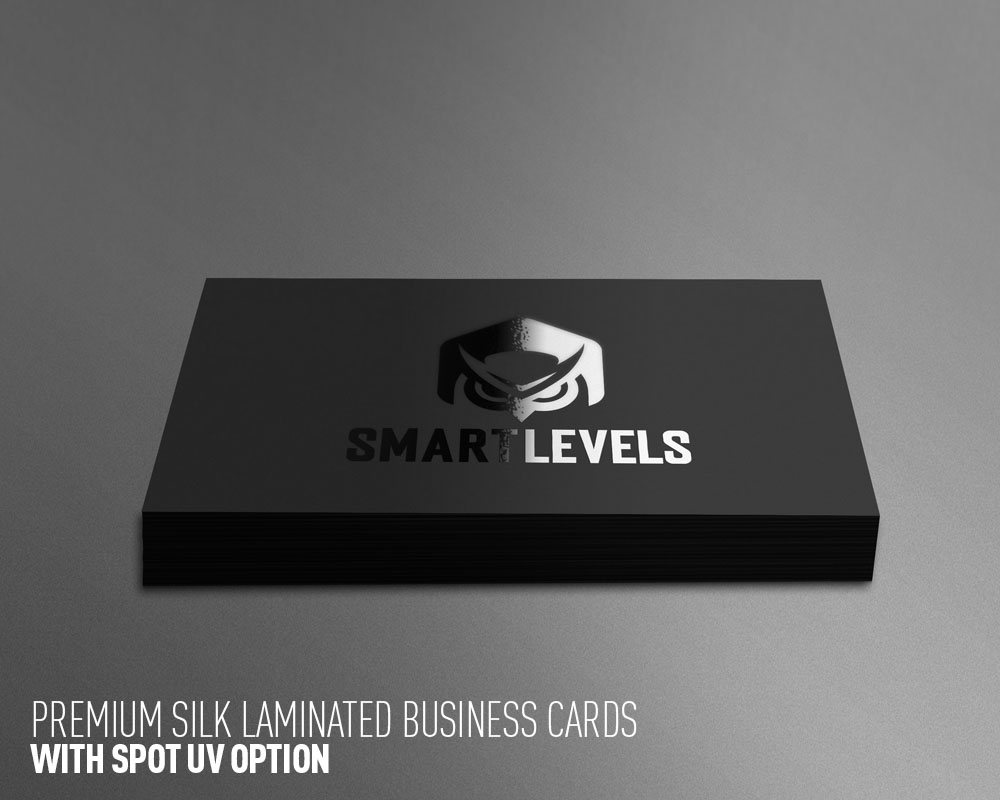 Business Cards Custom Full Color Business Cards