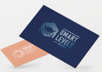 full color high quality business cards